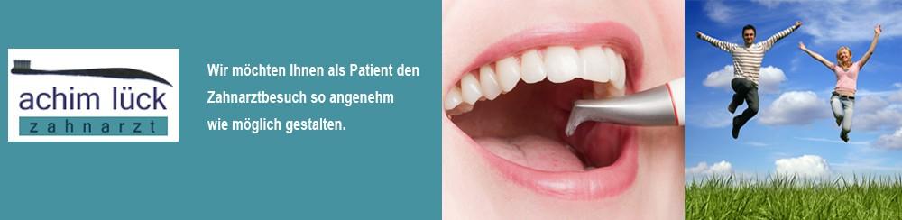 Zahnarztpraxis Achim Lück